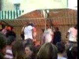 Fête de la musique 2007 Pont Ste Maxence