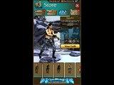 Lara Croft: Relic Run Mountain Pass Boss Oni Demon (iOS/Android)