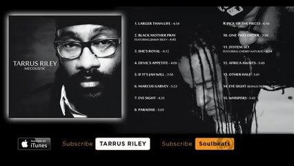 Tarrus Riley - Mecoustic - (Full Album)