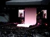 George Michael Hommage à Stevie Wonder