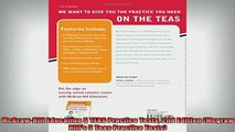 READ book  McGrawHill Education 5 TEAS Practice Tests 2nd Edition Mcgraw Hills 5 Teas Practice Full EBook