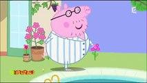 Peppa Pig en vacances 7 - La fin des vacances