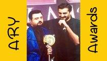 Ahmed Ali & Hamza Ali Abbasi Making Fun of Qandeel Baloch at ARY Awards