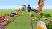 stampylonghead Minecraft Xbox - Building Time - Art Gallery {20} stampy