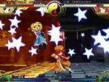Touhou IaMP: Alice (zerokirby15) vs. Meirin (Koru)