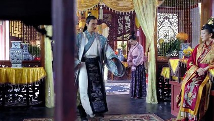 絕命卦師 第15集 Jue Ming Gua Shi Ep15