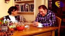 Robbert van den Broeke, interview met Sandra Reemer. De wereldvisie van Robbert van den Broeke.