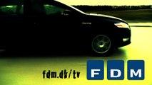 Fjerde Euro NCAP crashtest 2012 - de vigtigste pointer