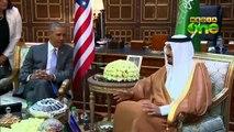Weekend Arabia   Obama visits Saudi Arabia (Epi158 Part1)
