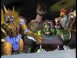 Guerra de Bestias Transformers   Capitulo 16 Latino