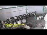 Visco fuse production(part 6) - Making safety visco fuse