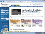 How to delete history in Internet Explorer 9