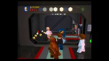 LEGO Star Wars II The Original Trilogy - Episode IV A New Hope, Chapter 5 (Gamecube) Gameplay