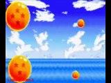 dragon ball z supersonic warriors link battle
