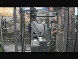 Robotlu Otomasyon Tara Robotik ABB Örümcek robot