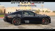 1969 Camaro ~ 427ci LS3 ~ TEST DRIVE! - video dailymotion