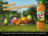 Pub Oasis peche -abricot