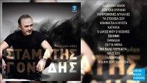 Σταμάτης Γονίδης - Σελήνη || Stamatis Gonidis - Selini (New Album 2016)