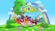 KikOriki - 5 - Snoring Power!