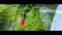 Gerua - Shah Rukh Khan ¦ Kajol ¦ Dilwale ¦ Pritam ¦ SRK Kajol Official New Song Video 2015