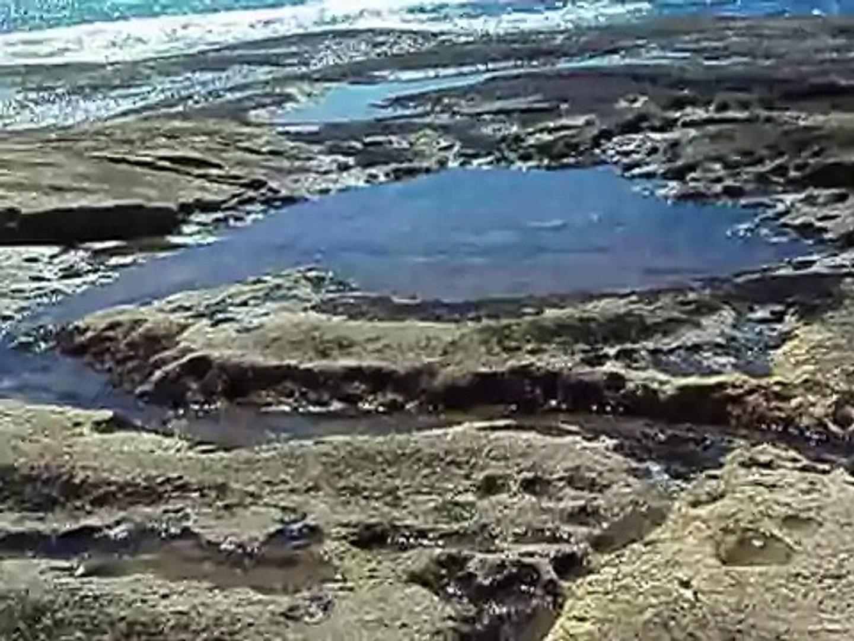 Praia Costa Azul em Iriri - ES
