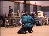 Wudang <b>Kung Fu</b> 武当八仙棍 Wudang Eight Immortal Staff – Видео ...