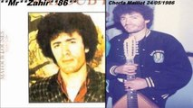 Kabylie 24/05/1987 :Matoub Lounès 1988 [Igiro Nlkif] un joint...