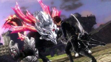 God Eater 2 Rage Burst - Trailer Storia - Noi Combatteremo [SUB ITA]