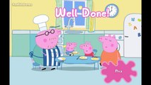 Peppa Pig Full Episodes - Daddy Pig's Pancake Game | Peppa Pig English Episodes