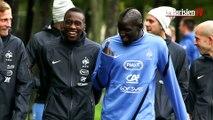 Blaise Matuidi : «Sakho est quelqu'un de clean»
