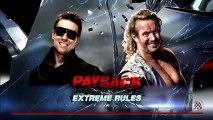 WWE 2K16 The Miz vs Diamond Dallas Paige Payback Extreme Rules Match