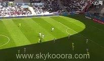 Olympique de Marseille 1-1 FC Nantes - Tous les buts (24-4-2016) ligue 1