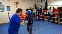 Boxe : record du round le plus long avec le BCO Pont-Sainte-Maxence