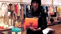 adventures in shopping: Orla Kiely in Soho, NYC