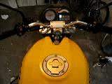 Ducati 600 monster