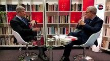 François Fillon confie à Philippe de Villiers Les Bilderberg nous gouvernent