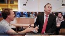 Julien Lepers et sa publicité ratée pour Volvic