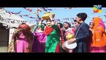 Udaari Drama Episode 3 Watch Video Full Dailymotion on Hum Tv - 24th April 2016