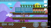 Growtopia | Dirt To Dl | #2