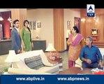 Yeh Hai Mohabbatein - 10th June 2015 - Subbu blames Raman of selling Ananya