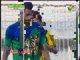 هدف مباراة ( المقاولون 1-0 المقاصه) الدورى المصرى
