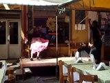 Buenos Aires, Argentina: Dancers in Caminito