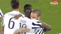 Juventus TIKA TAKA PASS Fiorentina 0-0 Juventus Serie A