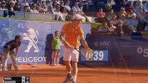 Rafael Nadal vs Kei Nishikori Highlights BARCELONA OPEN 2016