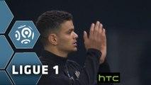 OGC Nice - Stade de Reims (2-0)  - Résumé - (OGCN-REIMS) / 2015-16