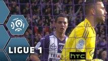 But Wissam BEN YEDDER (82ème) / Toulouse FC - Olympique Lyonnais - (2-3) - (TFC-OL) / 2015-16
