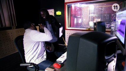 Reportage - Ndongala Kebano Dewaest (FR)