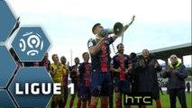 GFC Ajaccio - SC Bastia (3-2)  - Résumé - (GFCA-SCB) / 2015-16