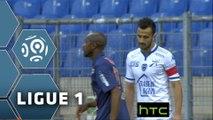 But Matthieu SAUNIER (27ème csc) / Montpellier Hérault SC - ESTAC Troyes - (4-1) - (MHSC-ESTAC) / 2015-16