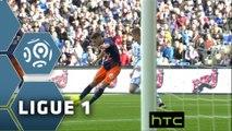 But Jonas MARTIN (34ème) / Montpellier Hérault SC - ESTAC Troyes - (4-1) - (MHSC-ESTAC) / 2015-16